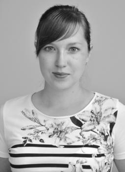 Ekaterina Bertheussen